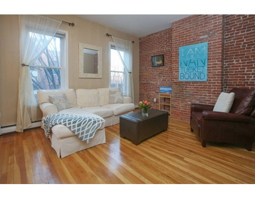 30 Chestnut Street, Boston, MA 02129