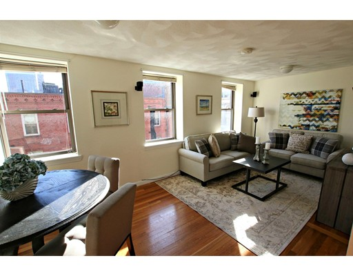 147-149 Richmond Street #4, Boston, MA 02109