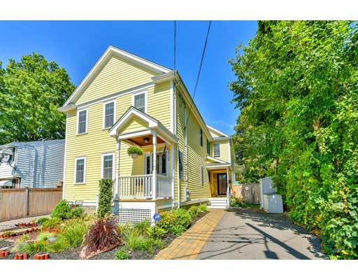 3 Organ Park, Boston, MA 02131
