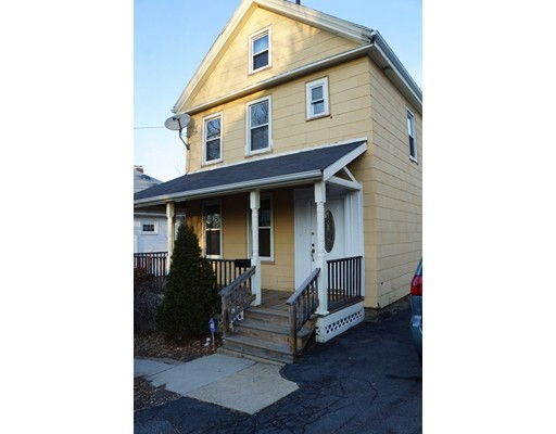 A RARE OPPORTUNITY TO RENT A SINGLE FAMILY HOME IN A TOP ROSLINDALE LOCATION.  ON THE FIRST FLOOR THERE IS THE LIVING ROOM, HALF BATHROOM AND A MODERN EAT-IN-KITCHEN WITH GAS STOVE, DISHWASHER, DISPOSAL, MICROWAVE, FRIGE AND A LARGE PANTRY WITH LAUNDRY.  THE SECOND LEVEL HAS TWO BEDROOM, A DEN/OFFICE SPACE AND A FULL MODERN TILED BATHROOM.  THE FINISHED BASEMENT HAS BUILT-IN WINDOW SEATS/STORAGE.  LOVELY HARDWOOD FLOORING THROUGHOUT. 2 YEAR OLD FHA HEATING SYSTEM AND CENTRAL AIR CONDITIONING. RELAX AND UNWIND ON THE LARGE , PRIVATE REAR DECK AND WRAP-AROUND FRONT COVERED PORCH.  THE DRIVEWAY CAN ACCOMMODATE 1 CAR. PETS NEGOTIABLE. THIS HOUSE WILL MAKE A  PERFECT HOME AND IS A GREAT ALTERNATIVE TO APARTMENT LIVING. NEAR THE COMMUTER RAIL, MEDICAL AREA, ARNOLD ARBORETUM,  THE VILLAGE, & THE NUMEROUS COMMUTING OPTIONS ON THE MBTA TO DOWNTOWN BOSTON AND DEDHAM.