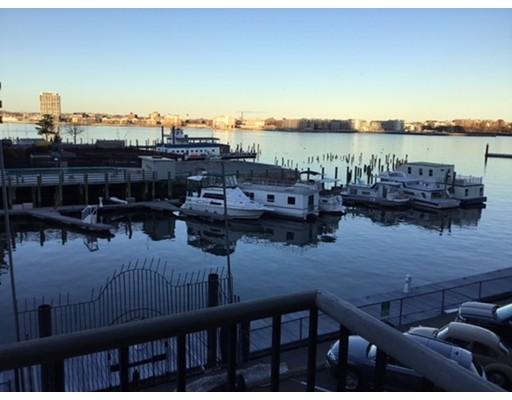 47 Commercial Wharf East, Unit 47-3, Boston, MA 02110