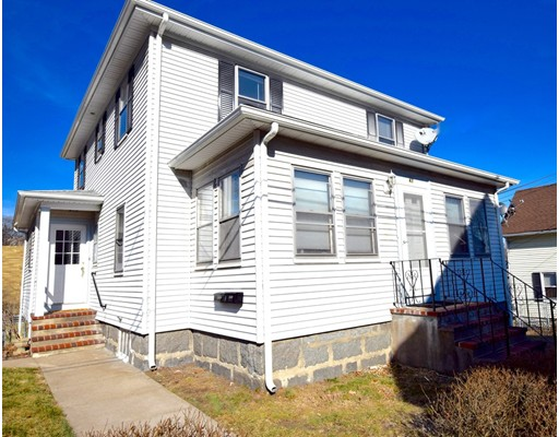 47 Town Hill Street, Quincy, MA 02169