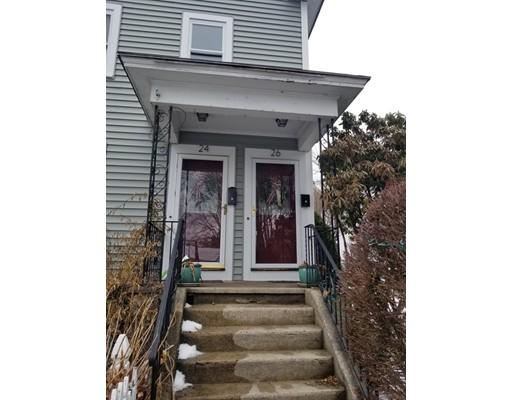 26 Hazel Street, Lowell, Ma 01852