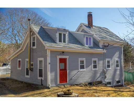 38 Witham Street, Gloucester, MA
