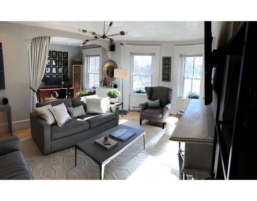 427 Shawmut Avenue, Boston, Ma 02118
