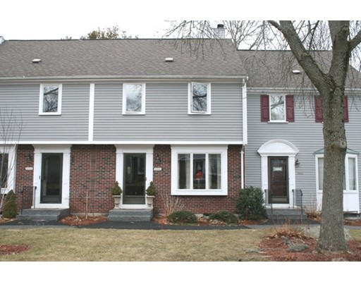 3203 Woodbridge Road, Peabody, MA 01960