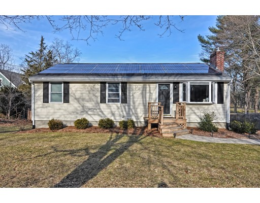 44 South Worcester Street, Norton, MA