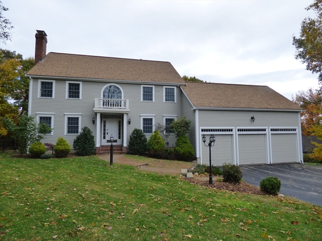 7 JAY LANE, Acton, MA, 01720,  Home For Sale
