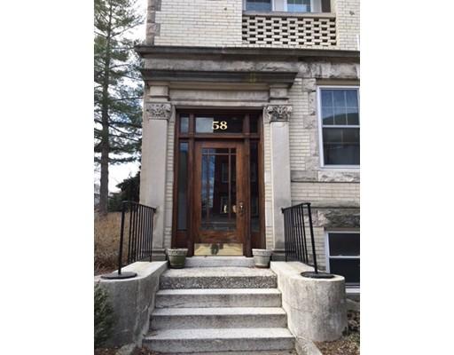 58 Pleasant Street, Brookline, Ma 02446