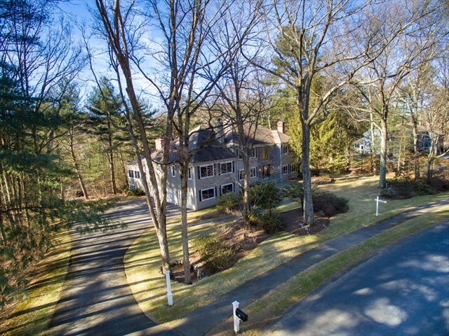 25 Bridle Path, Sudbury, MA, 01776, Middlesex Home For Sale