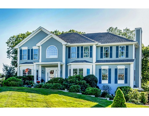244 Webster WOODS, North Andover, MA