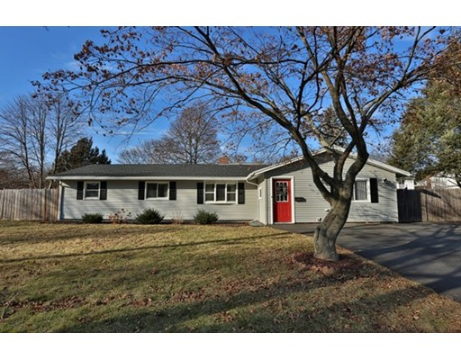 7 Reed Road, Peabody, MA