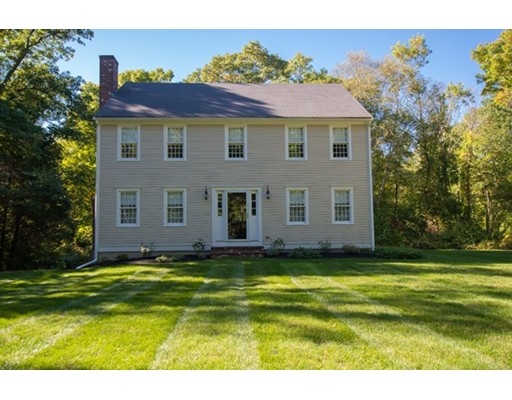 154 Booth Hill Road, Scituate, MA