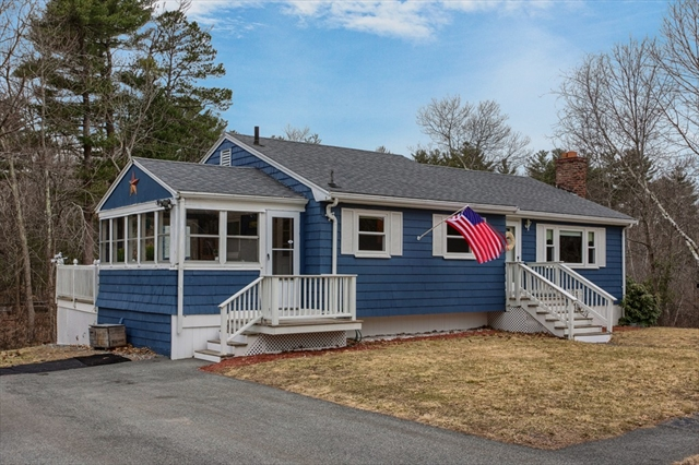 12 barbara avenue wilmington ma real estate property mls 72284975 for Exterior painting wilmington ma
