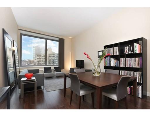 43 Westland Ave #607 Floor 6