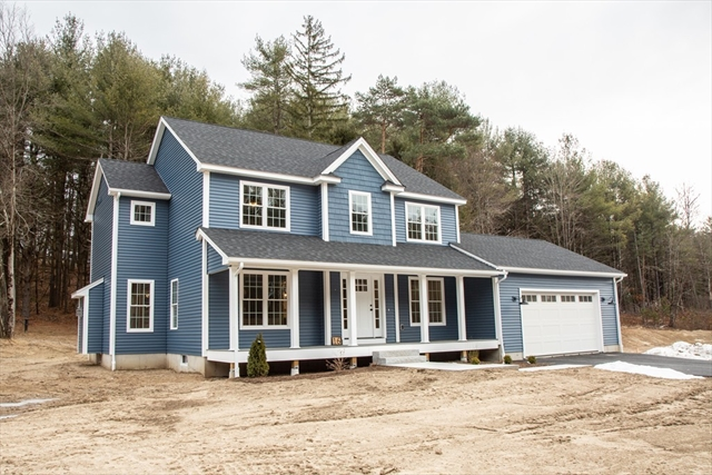Lot 14 Pine Street Belchertown MA 01007