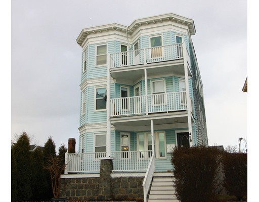 436 Ashmont Street, Boston, Ma 02122