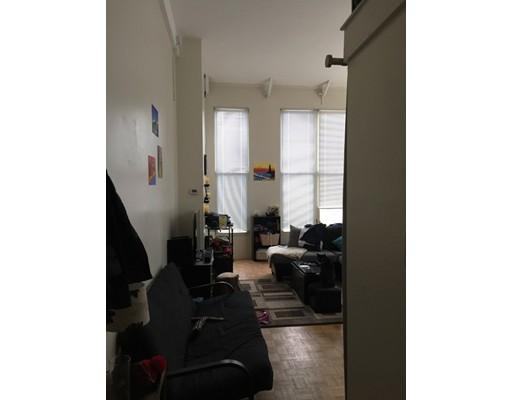 61 Brookline Avenue, Boston, Ma 02215