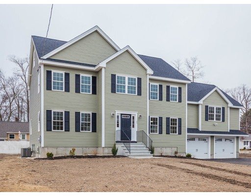 25 Arborwood Road, Billerica, MA