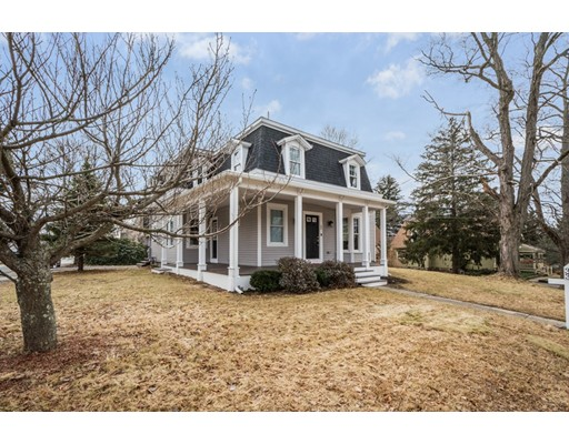 33 E Bacon Street, Plainville, MA