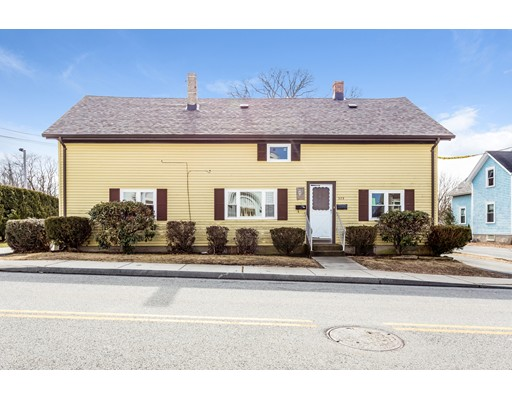 329 South Street, Somerset, MA 02726