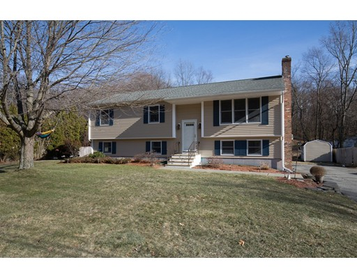 40 Gover Road, Millbury, MA