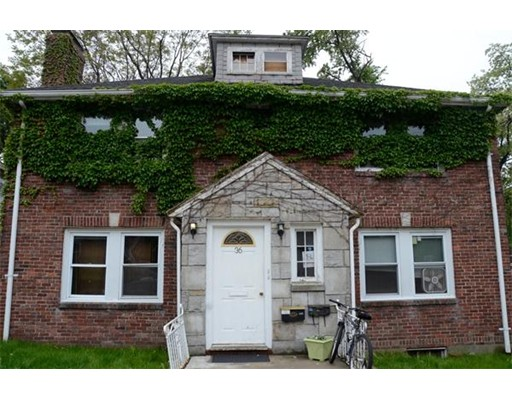 36 Colwell Avenue, Boston, Ma 02135