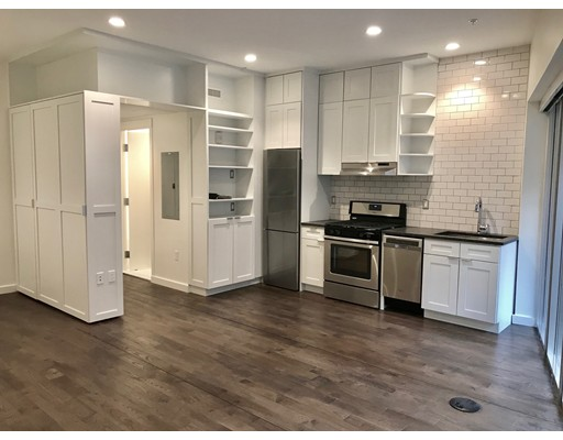 126 Salem, Boston, Ma 02113