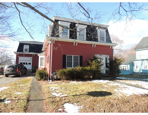 21 Lincoln Street, Spencer, MA 01562