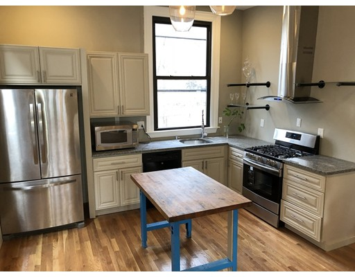 3 Laurel Street, Boston, MA 02119