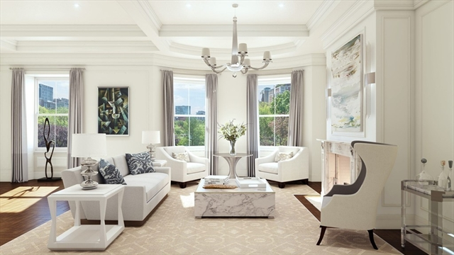 89 Beacon Street, Boston, MA, 02108, Beacon Hill Home For Sale