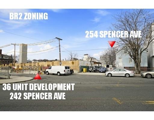 254 Spencer Avenue, Chelsea, MA 02150