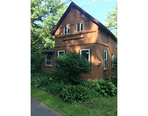 60 Laurel Park, Northampton, MA 01060