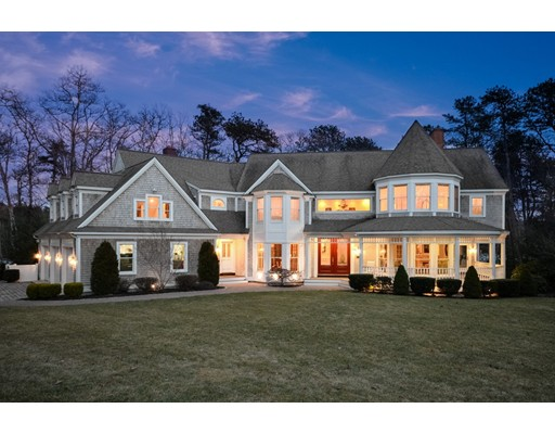 117 Pattee Road, Falmouth, MA