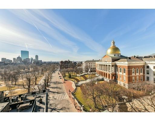20 Beacon #PH, Boston, MA 02108