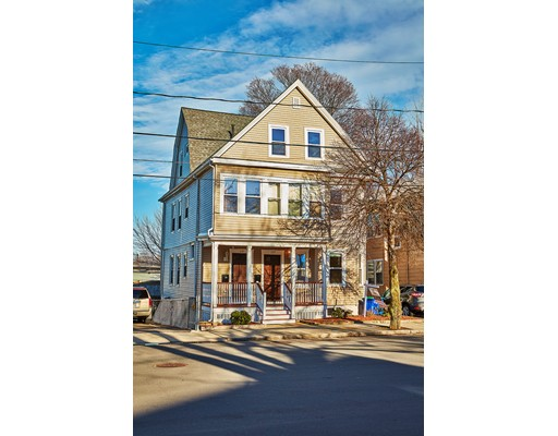139 Boston Avenue, Somerville, MA 02144