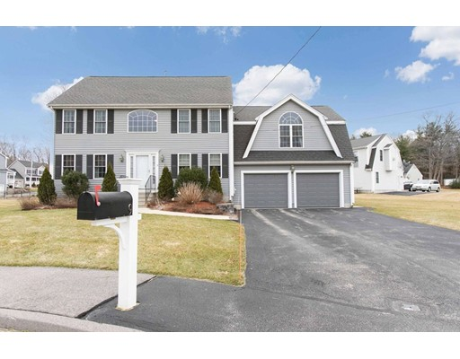 9 Tennant Way, Attleboro, MA 02703
