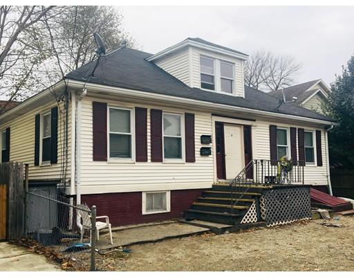 16 Van Buren Terrace, Lynn, MA