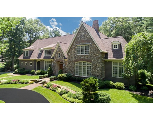 63 Goodnow Road, Sudbury, MA