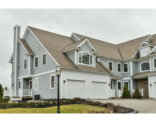 418 Rembrandt Way, Abington, MA 02351