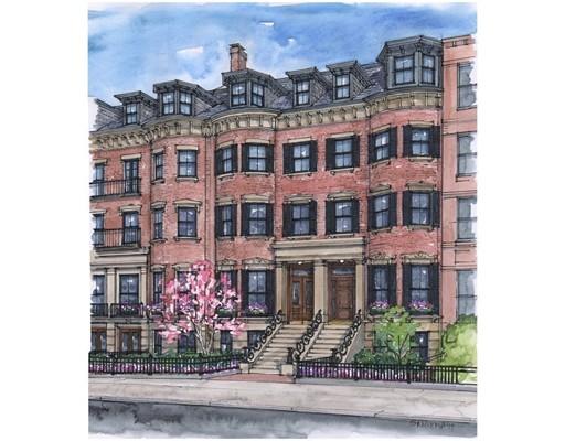 89 Beacon Street #1, Boston, MA 02108