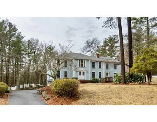182 Lacy Street, North Andover, MA