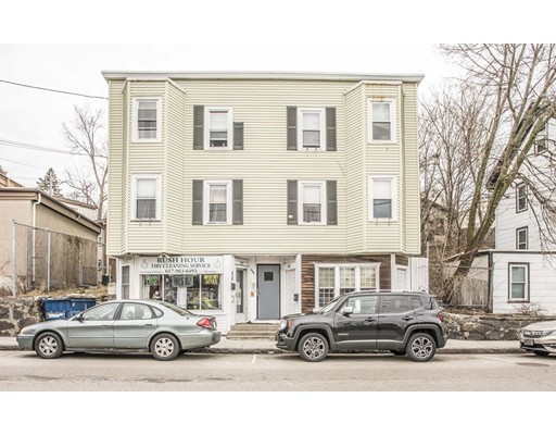 393 Water Street, Quincy, MA 02169