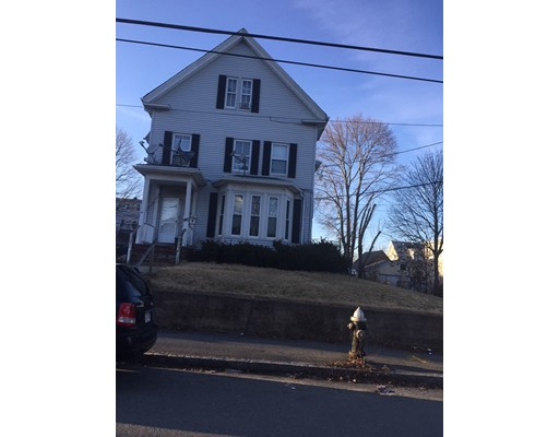 46 Field, Brockton, MA 02301