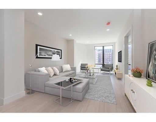 121 Portland Street #805 Floor 8