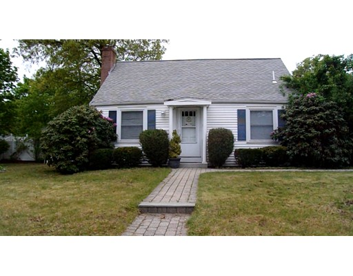 5 Harwood Road, Natick, Ma