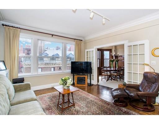 311 Commonwealth Avenue, Boston, MA 02115