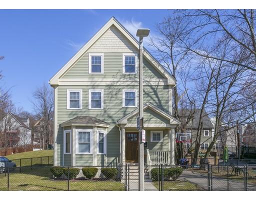 30 Richfield Street, Boston, Ma