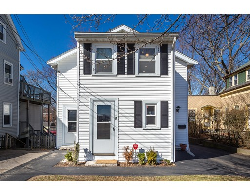 598 South St, Quincy, MA 02169