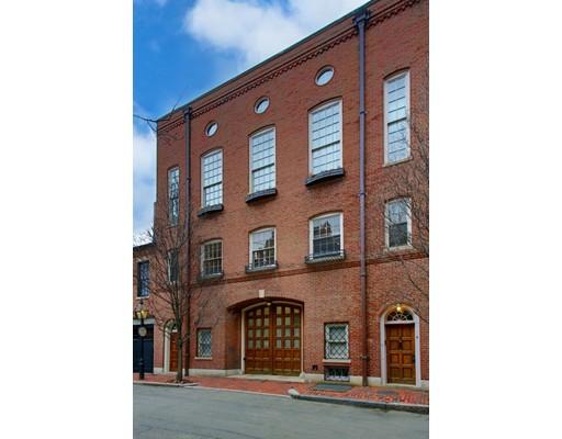 4 Byron Street, Boston, MA 02108